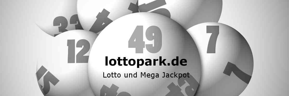 lottopark.de - Lotto und Mega Jackpot